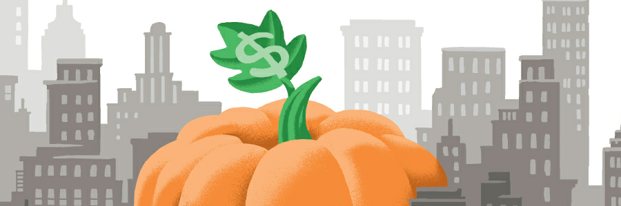 Book: The Pumpkin Plan, Mike Michalowicz