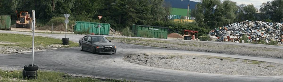 Drift Practice: Racegasmic 2020/6